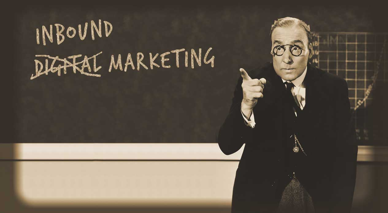 Learn About Inbound Marketing